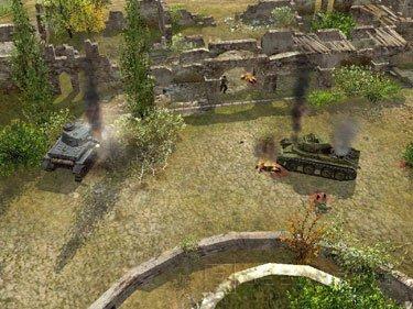 Codemasters adquiere los derechos para publicar Soldiers: Heroes of World War II, Imagen 1