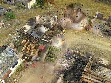 Codemasters adquiere los derechos para publicar Soldiers: Heroes of World War II, Imagen 2