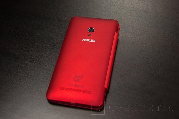 ASUS trabaja en 7 nuevos smartphones de la familia ZenFone, Imagen 1