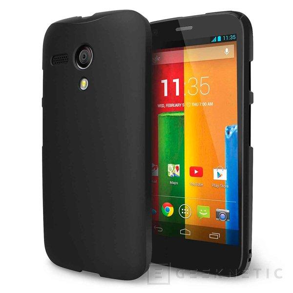 Lenovo fusiona su división de móviles con Motorola, Imagen 1