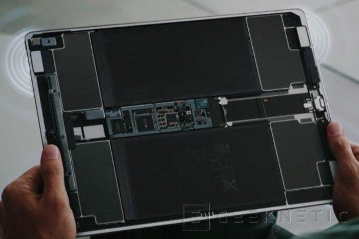 Apple presenta el iPad Pro para competir con las Surface, Imagen 1