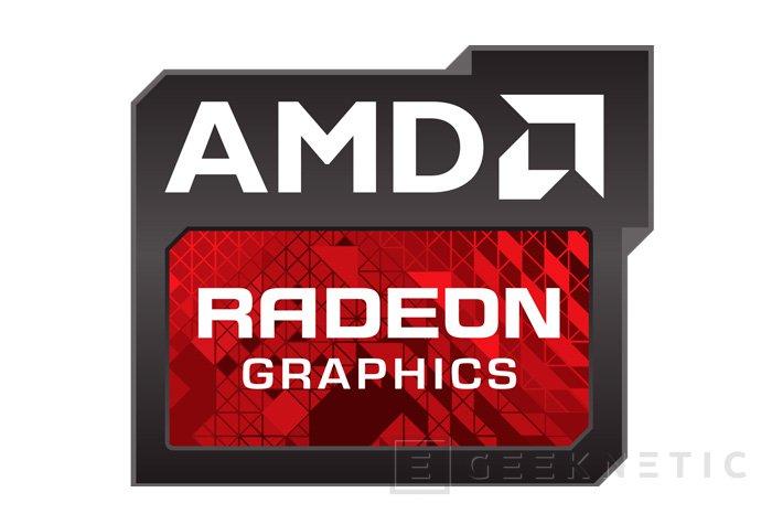 AMD anuncia Radeon Technologies Group para unificar sus divisiones gráficas, Imagen 1