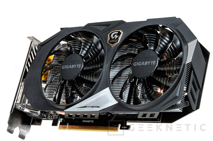 Gigabyte lanza su nueva GTX 950 Xtreme Gaming, Imagen 1