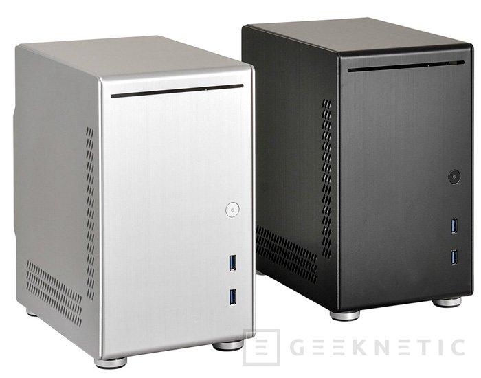 Lian Li añade la PC-Q21 a su catálogo de torres Mini-ITX, Imagen 1