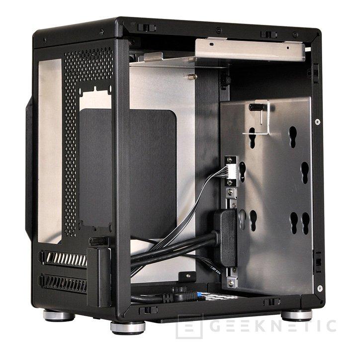Lian Li añade la PC-Q21 a su catálogo de torres Mini-ITX, Imagen 2