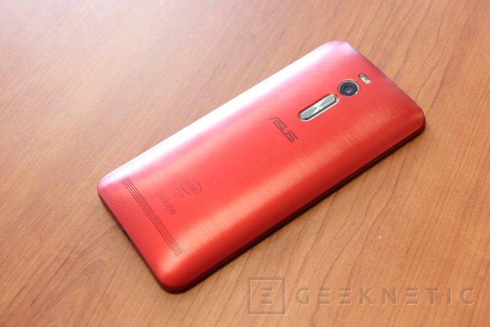ASUS lanza en España el Zenfone 2 junto con otros tres modelos, Imagen 1