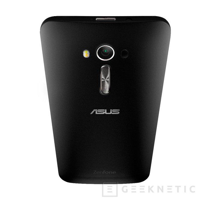 ASUS lanza en España el Zenfone 2 junto con otros tres modelos, Imagen 3