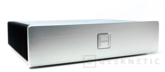 HDPlex H5, una torre para sistemas completamente pasivos, Imagen 2