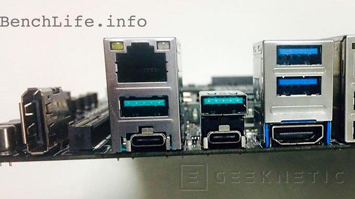 ASUS integrará un conector U.2 en su Z170-Premium, Imagen 2