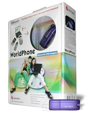 CDW lanza Penpower Worldphone PC, Imagen 1