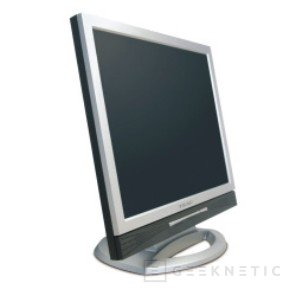 Teac lanza su pantalla TFT de 19 pulgadas S1902D, Imagen 1