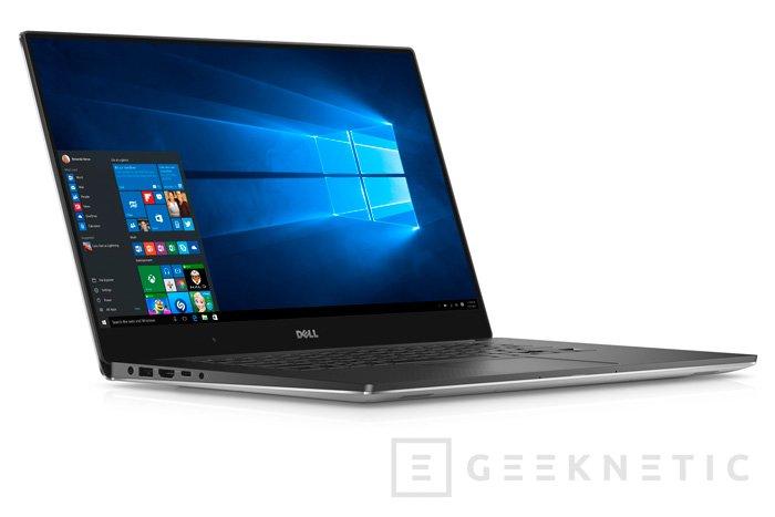 Dell XPS 15, el portátil de 15 pulgadas más fino del mundo, Imagen 1
