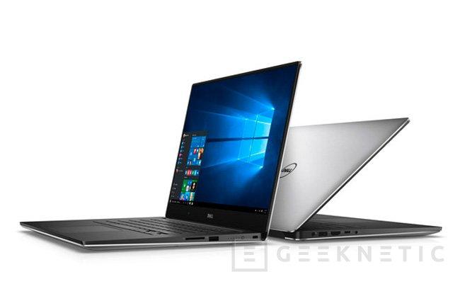 Dell XPS 15, el portátil de 15 pulgadas más fino del mundo, Imagen 3