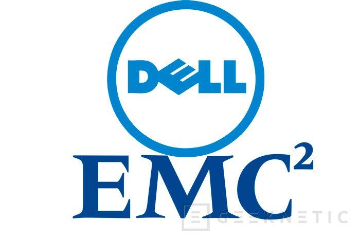 Dell compra EMC en la adquisición más grande del mercado tecnológico, Imagen 1