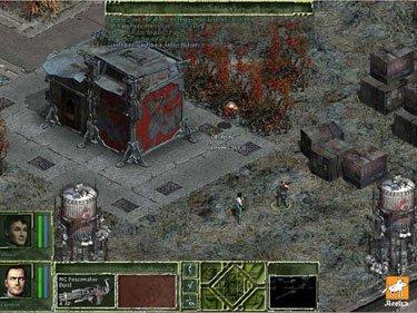 Los rusos de Akella presentan Metalheart, Imagen 3