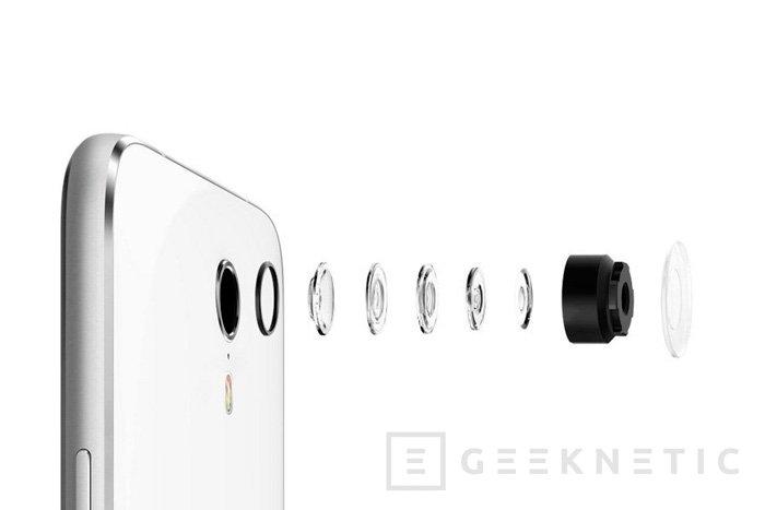 ZUK lanza en Europa su nuevo smartphone Z1 con Cyanogen OS, Imagen 2