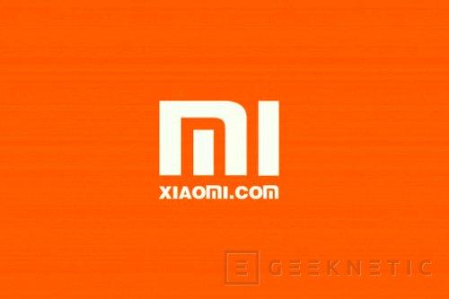 Finalmente, Xiaomi no presentará el Mi 5 este lunes, Imagen 1