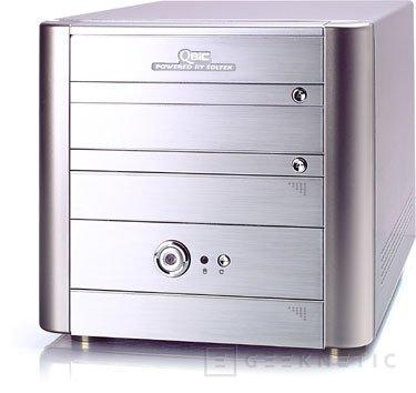 Speed2 distribuirá barebones con CPU integrada, Imagen 1