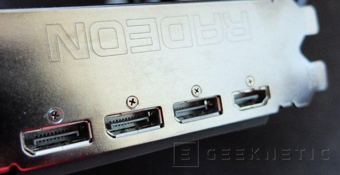 Baffin, Ellesmere y Greenland serán las nuevas GPU AMD Radeon R 400, Imagen 1