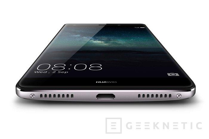 Huawei aumenta sus ventas un 81% y ya domina el mercado chino, Imagen 1