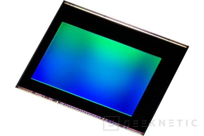 Sony quiere comprar la división de sensores de cámara de Toshiba, Imagen 1