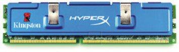 Nuevos módulos de 1Gb para las DDR400 HyperX de Kingston, Imagen 1