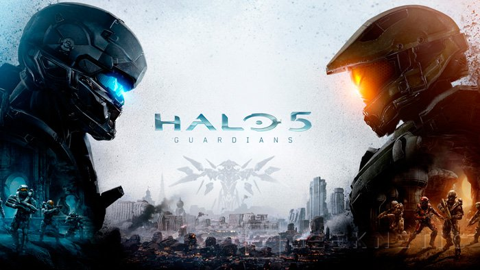 Halo 5: Guardians bate los records de lanzamiento de la saga, Imagen 1