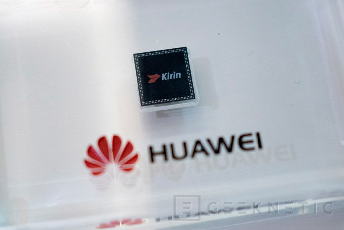 Huawei desvela oficialmente los detalles de su SoC Kirin 950, Imagen 1