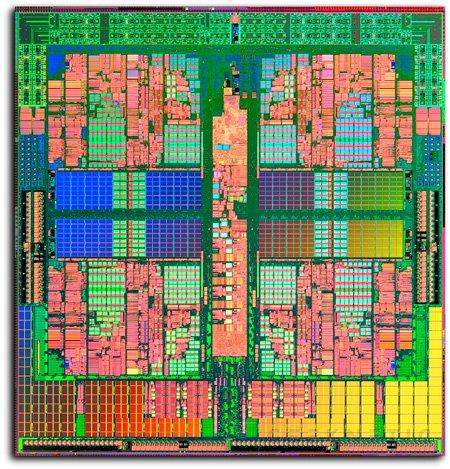 GlobalFoundries ya fabrica chips FinFET de 14nm para los nuevos productos de AMD, Imagen 1