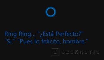 Microsoft lanza la versión pública de la beta de Cortana para iOS, Imagen 1