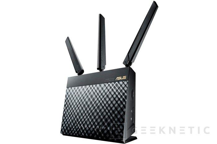 Los dos nuevos routers de ASUS vienen con LTE 4G, Imagen 1