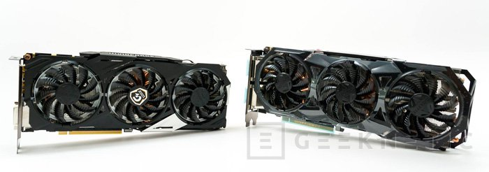 Gigabyte GTX 980 Ti Xtreme y Titan X Xtreme con nuevo disipador, Imagen 2