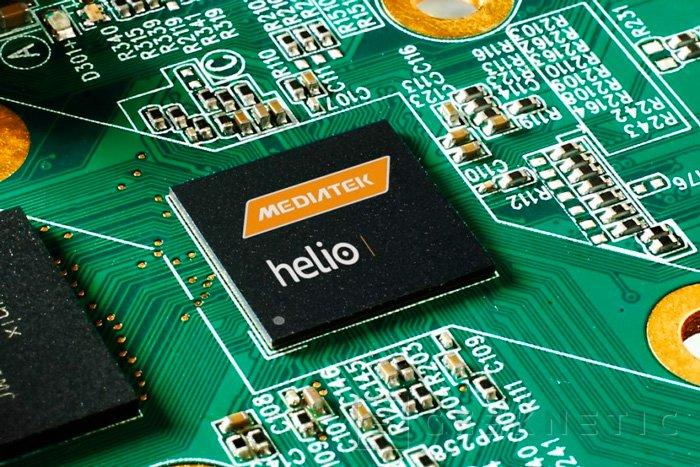 El MediaTek Helio X30 se fabricará a 10 nanómetros y tendrá 10 núcleos, Imagen 1