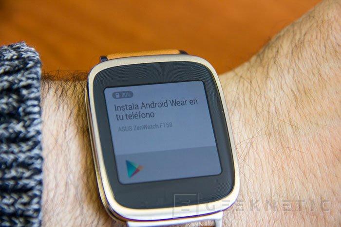 Android Wear ya soporta conectividad a la red móvil, Imagen 1