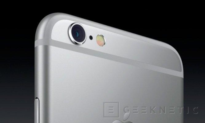 Demandan a Apple por publicidad engañosa del iPhone 6s en China , Imagen 1