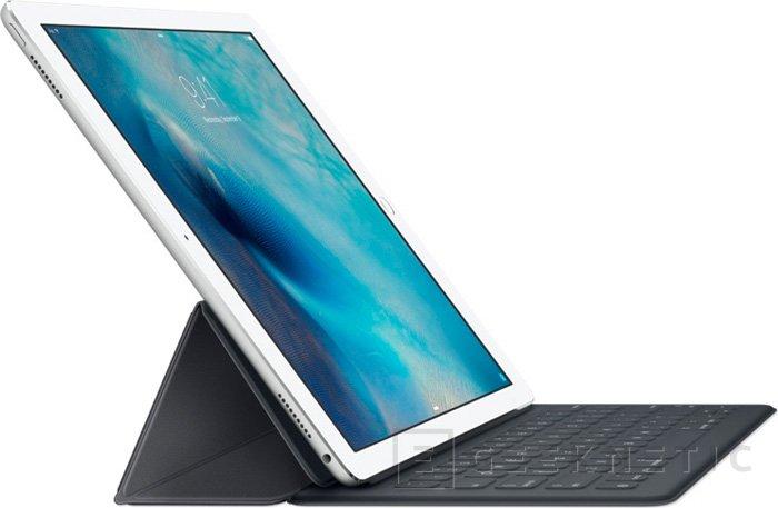Apple dice que no harán un híbrido entre tablet y portátil, Imagen 1