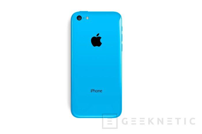 Las primeras filtraciones apuntan a que el iPhone 6C utilizará el SoC A8, Imagen 1