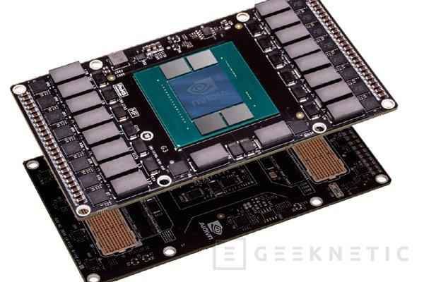 Las próximas tarjetas gráficas de NVIDIA integrarán 16 GB de memoria HBM2, Imagen 1