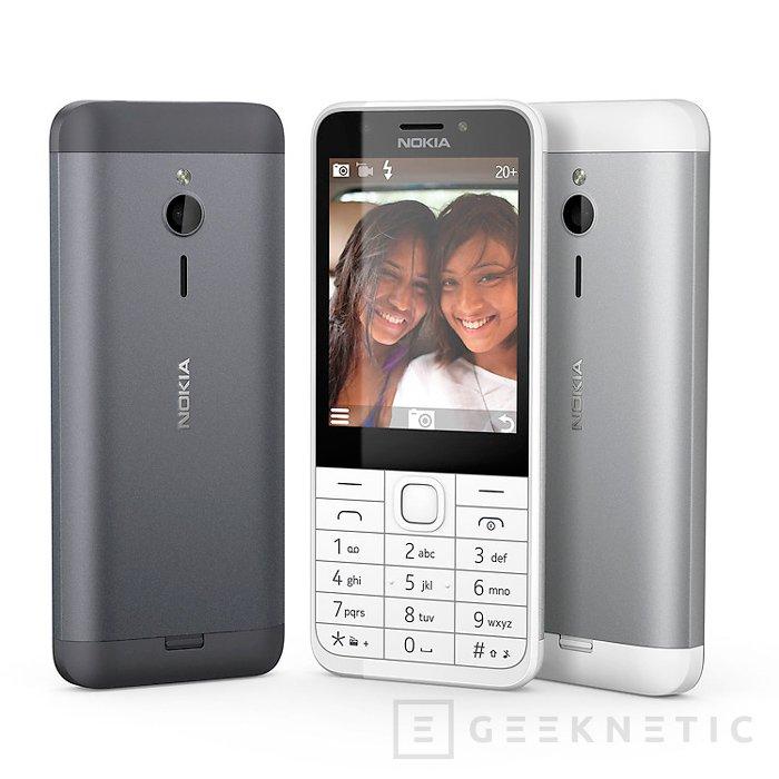 Microsoft vende la división de móviles básicos Nokia a Foxconn, Imagen 1