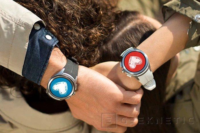 LG cancela el lanzamiento de su Watch Urbane con LTE, Imagen 1