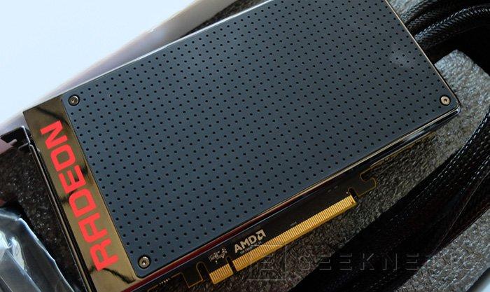 AMD rebaja su gama de tarjetas gráficas Radeon R9 y Fury, Imagen 1