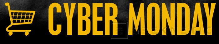 Ofertas del Cyber Monday, Imagen 1