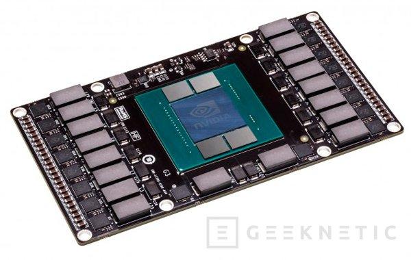 Se filtran los nombres en clave de las nuevas GPU Pascal de NVIDIA, Imagen 1