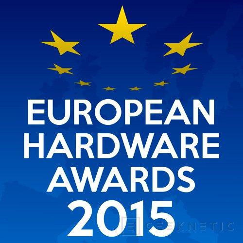 Vota a los mejores componentes y dispositivos en los premios al mejor Hardware de la Comunidad Hispazone 2015, Imagen 1