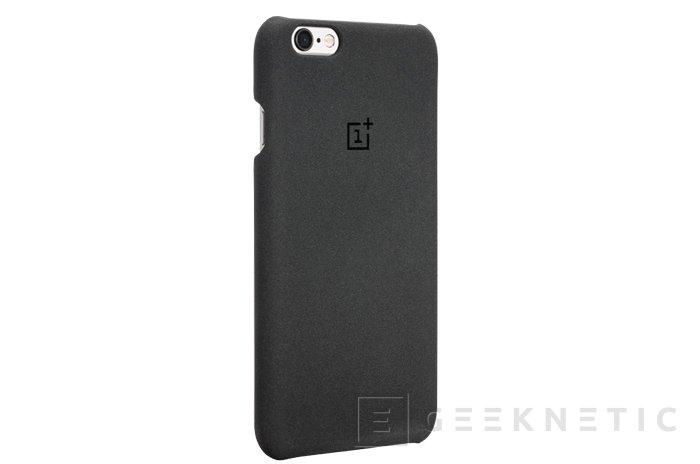 OnePlus lanza una nueva carcasa... para iPhone, Imagen 1