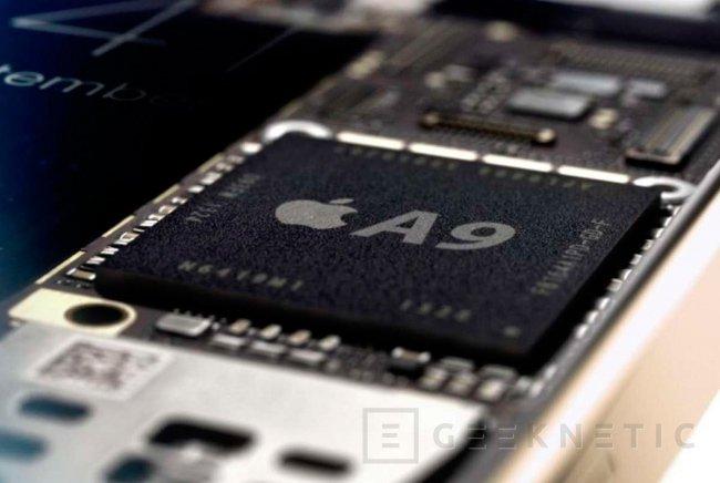 TSMC fabricará en exclusiva el SoC A10 de Apple para el iPhone 7, Imagen 1