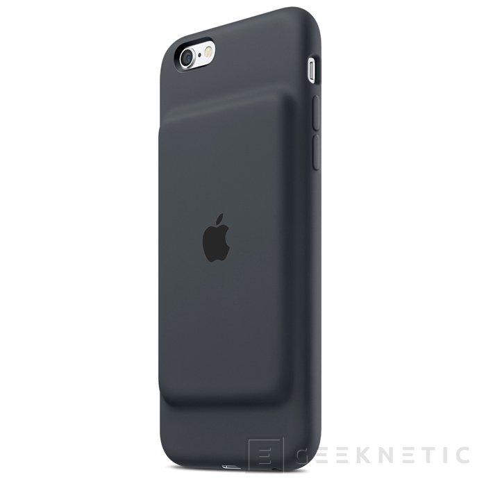 Apple Smart Battery Case, funda con batería para el iPhone 6 por 119 Euros, Imagen 2