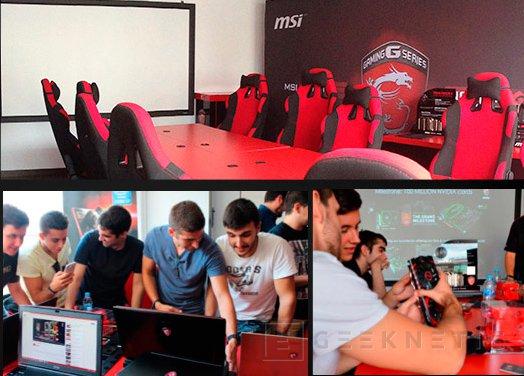 MSI lanza el programa Test Drive para probar sus productos antes de comprarlos, Imagen 2