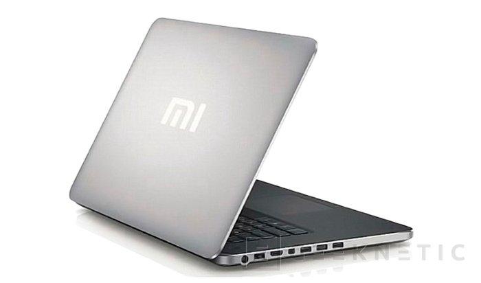 Nuevos rumores apuntan a que el portátil de Xiaomi integrará una GTX 760M, Imagen 1