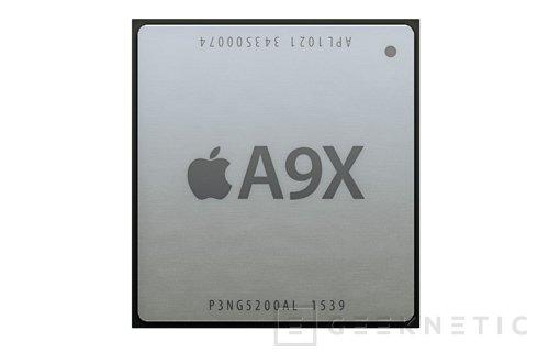 Apple está pensando en fabricar sus propias GPU, Imagen 1